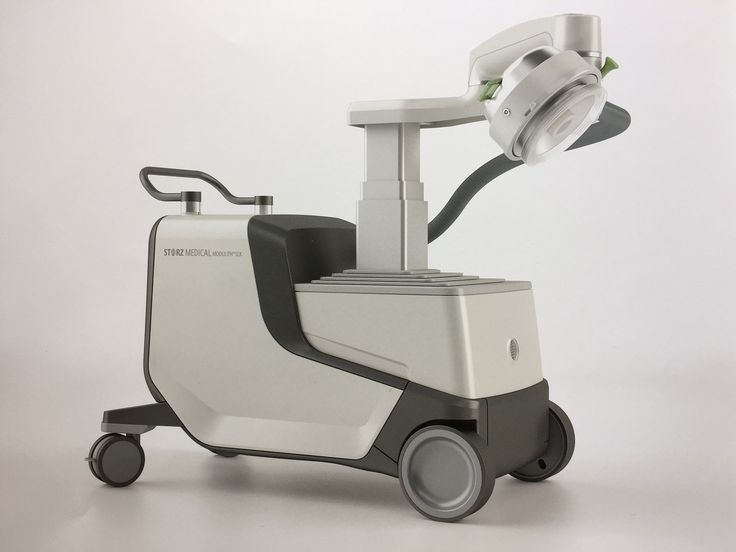 Storz Medical Modulith SLK 'intelect'
