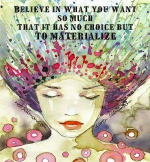 Believe * Your Daily Brain Vitamin