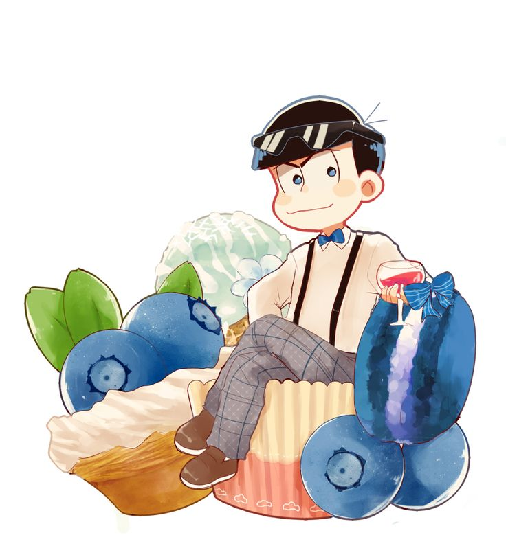 Osomatsu-san || Karamatsu Matsuno