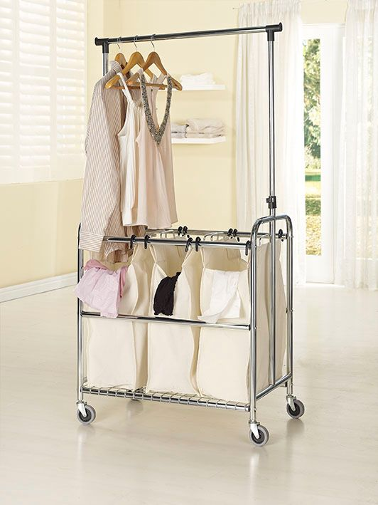 HomeChoice Chasca laundry sorter. See more here: https://www.homechoice.co.za/appliances/household-accessories/default.aspx