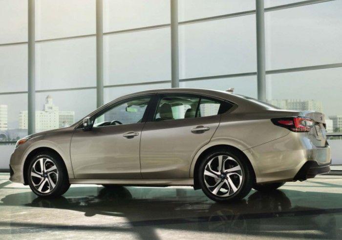 2020 Subaru Legacy 2 5i Sport Spy Shots Release Date Price Subaru Legacy Subaru Subaru Legacy Gt