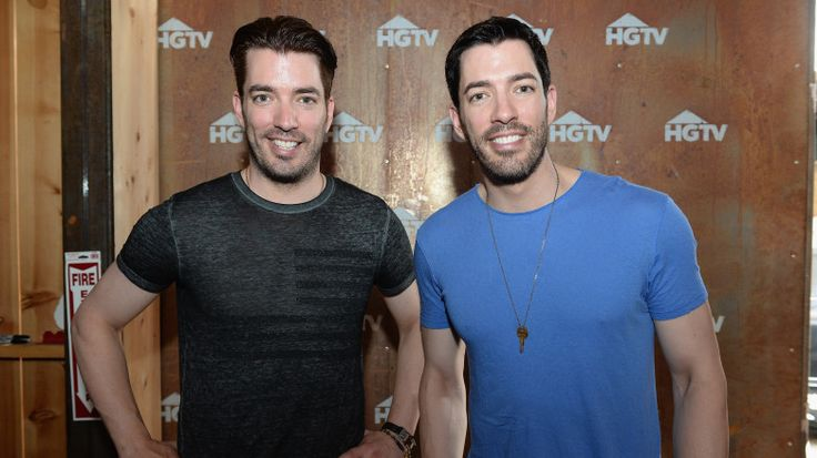 Why Property Brothers is totally fake. I love this show, bit it was easy to spot all this after a few seasons. I still love the show because as far as those shows go, it's the best in its genre (hello? They're ALL fake, reno is hard!) so, I'm still a fan.