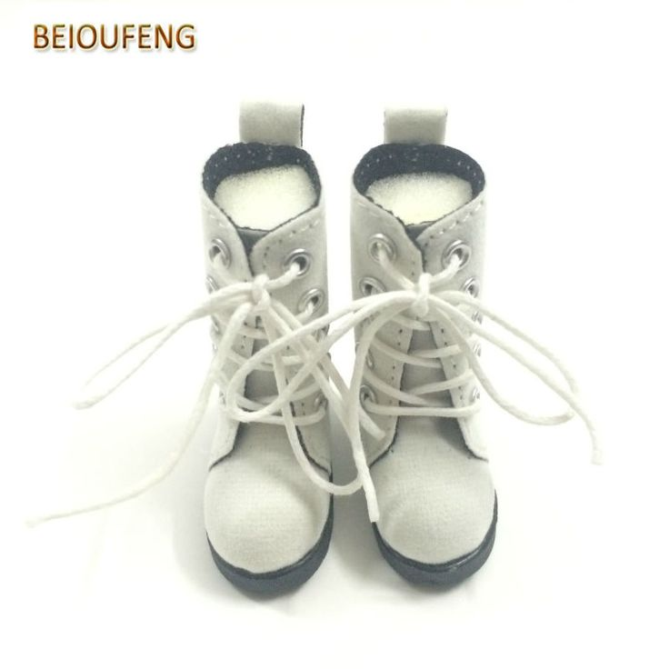 Find More Dolls Accessories Information about One Pair 5 CM Toy Shoes 1/6 BJD Doll Shoes for Russian Dolls,Beautiful Doll Boots 1/6 Scale Accessories for Dolls ,High Quality doll shoes,China toy shoes Suppliers, Cheap bjd doll shoes from Fenty Store on Aliexpress.com