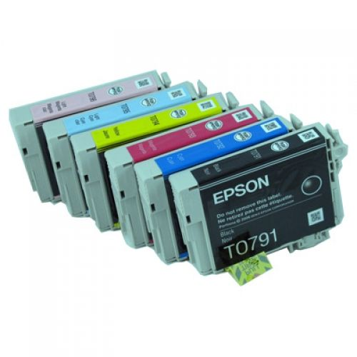 Find best #Epson_printer_cartridges with the click of a mouse, #Brandinkcartridge provides high quality #printer, #ink_cartridges, #ink_Toners by product code or according to your printer requirement.