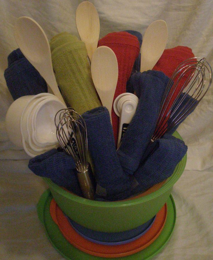 Kitchen t basket Gift Baskets