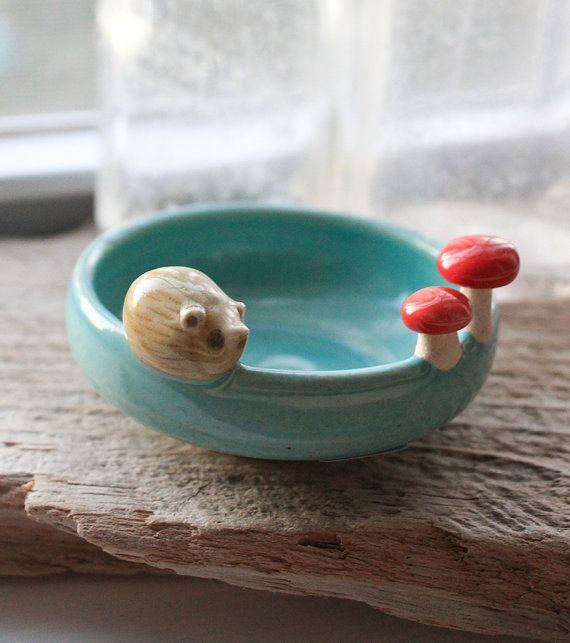 darn cute bowl