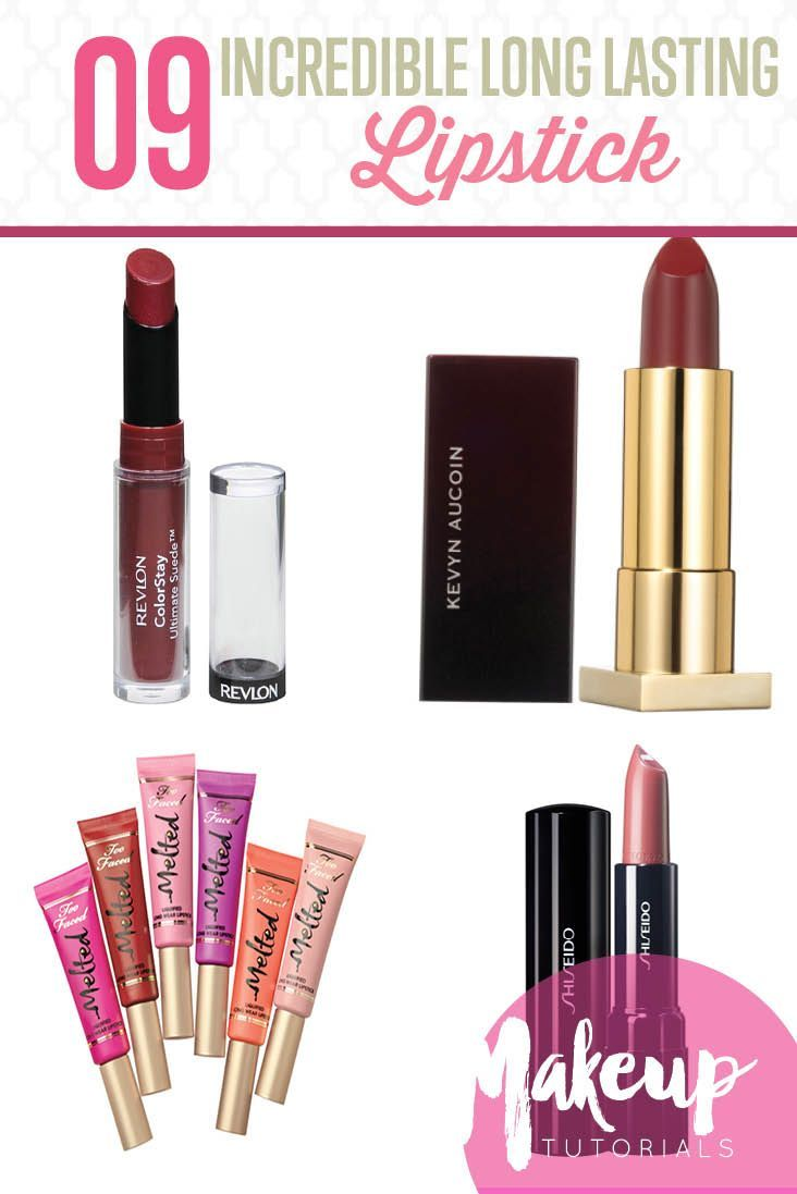 25+ best ideas about Best long lasting lipstick on Pinterest ...