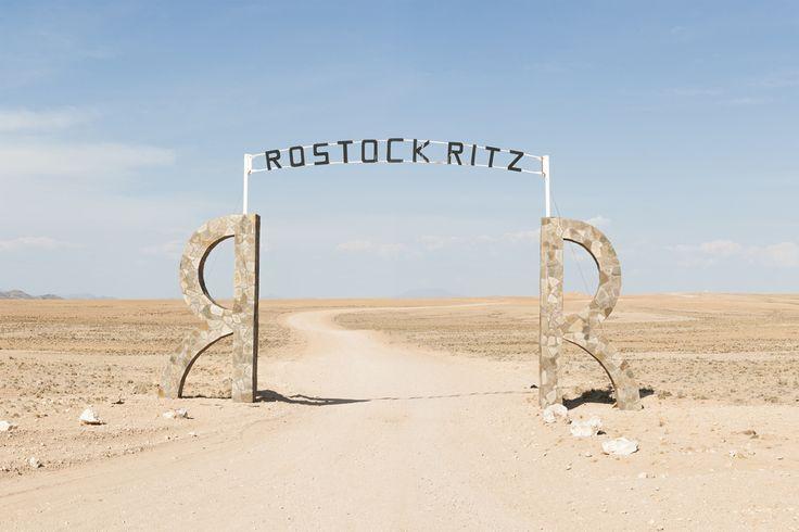 ROSTOCK RITZ - mia boysen