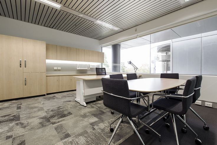 MKDC Workspace Design | Department of Education | Office
