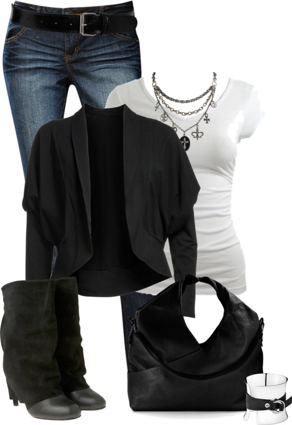 """""""Untitled #1420"""" by johnna-cameron on Polyvore"""