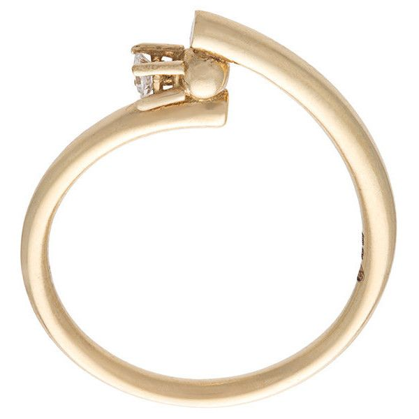 25 best ideas about thin gold rings on thin