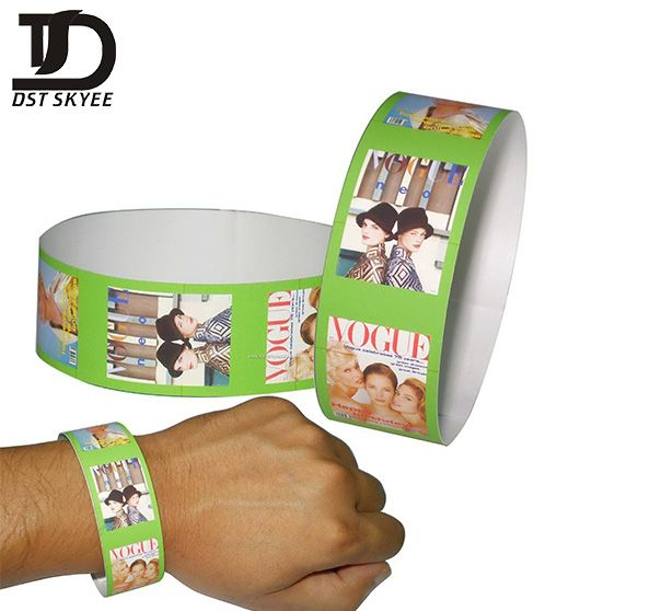 #Tyvek Wristband #Strap Paper Bands#tyvek wrist bands for event# OEM tyvek wrist band#New Product Design Gifts