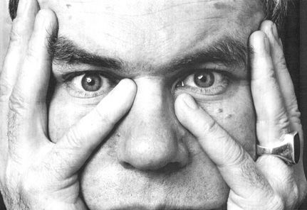 an open eye in the short story cathedral by raymond carver Cathedral summary and analysis of cathedral but he doesn't open his eyes the use of intoxication in carver's short stories raymond carver's cathedral of.