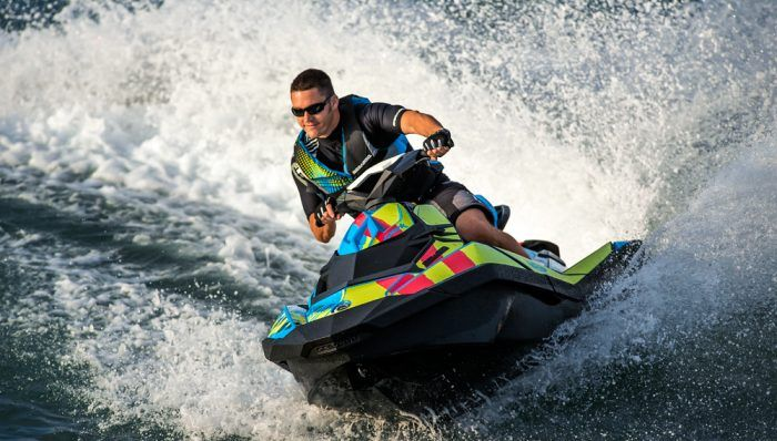 2017 Sea-Doo Spark Review