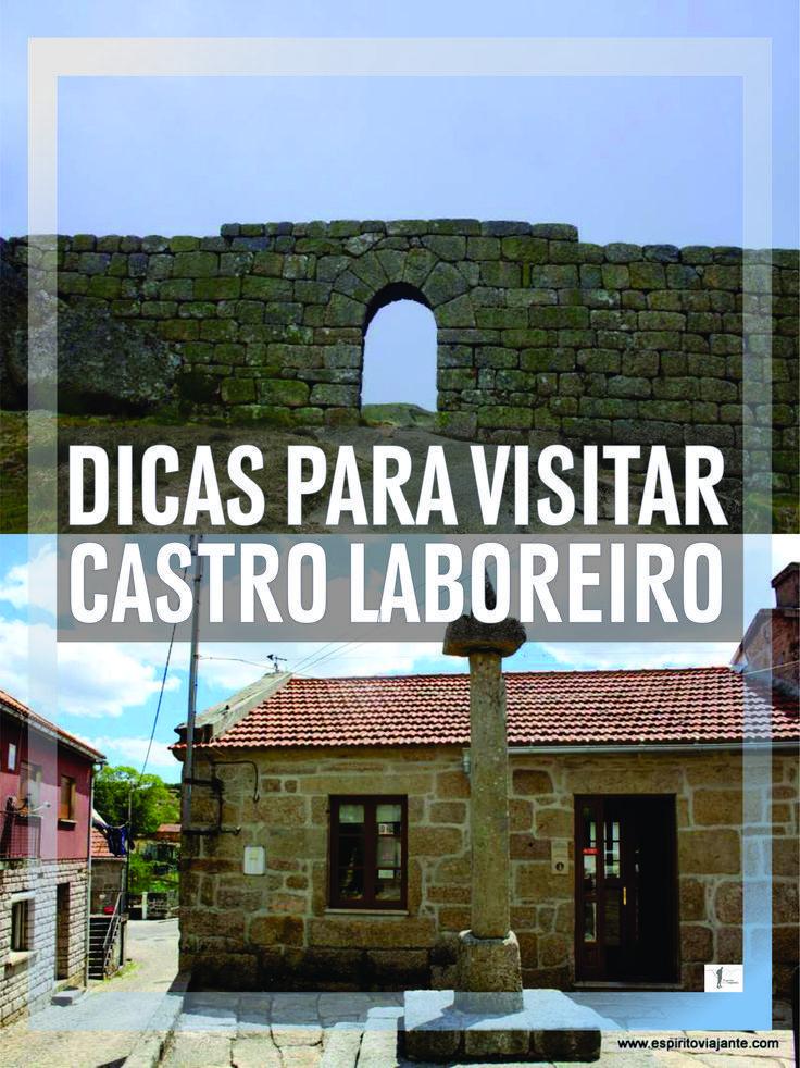 Dicas Para Visitar Castro Laboreiro Em Melgaco Portugal Lugares