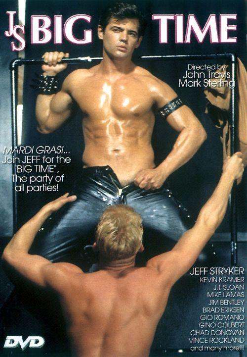 from Justin gay jeff stryker powertool pics
