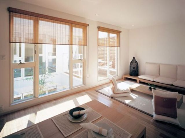 japanese style living room. 14 id es inspirantes pour d corer le salon avec style japonais  Japanese Living Best 25 living rooms ideas on Pinterest