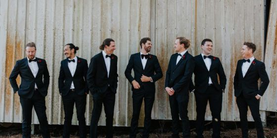 Some Great And Easy Groomsmen Gifts That Are Sure To Delight – Modern Wedding Blog