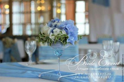 """Свадьба в стиле """"Шебби-шик"""". Оформление свадеб Москва. - голубой,свадебное оформление. www.brideevent.ru, #оформлениесвадьбы, #оформлениесвадебмосква, #свадебныйдекор, #оформлениецветами, #свадебнаяфлористика, #декорсвадьбы, #свадебныеаксессуары, #weddingideas, #weddingdecor, #brideevent, #свадебныеидеи"""