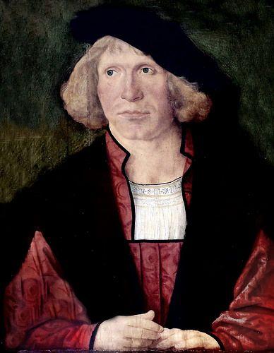 Hans Süss von Kulmbach. 1482-1522. Nuremberg | Flickr - Photo Sharing!