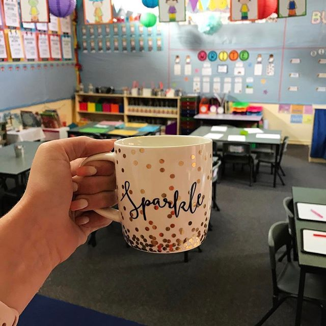 It's time to S P A R K L E 🌟    #Regram via @misstessclassroom