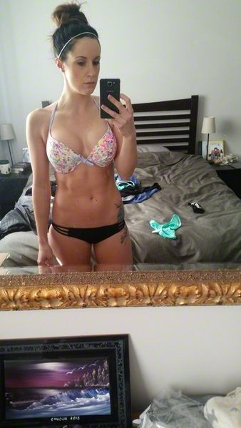 24 Years Old, 3 Year Old Daughter, Very Fit and Petite, 340 Cc Silicone Implant, Calgary, AB - Breast Augmentation review - RealSelf