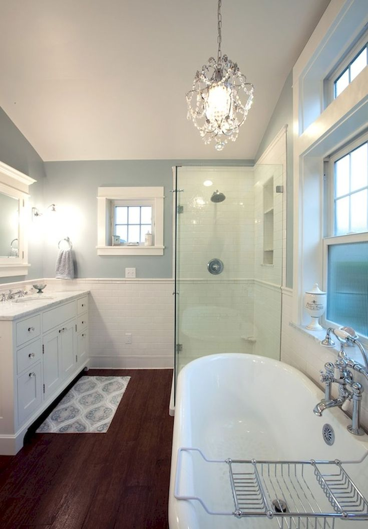 Best 25 small bathroom remodeling ideas on pinterest for Nice small bathrooms
