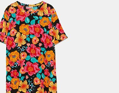 """Check out new work on my @Behance portfolio: """"ZARA - TRF - FLORAL ALL OVER PRINTS - 2018"""" http://be.net/gallery/63447567/ZARA-TRF-FLORAL-ALL-OVER-PRINTS-2018"""