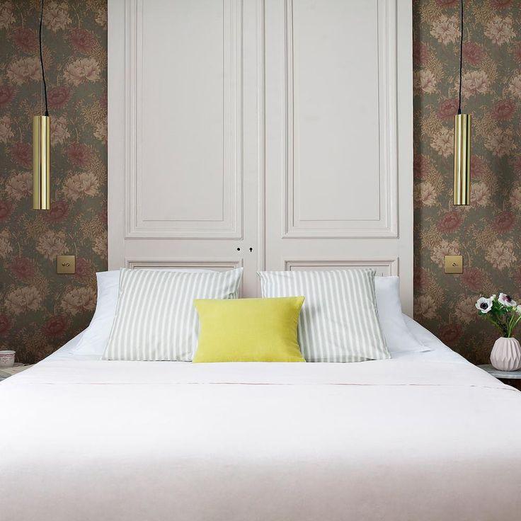 Déco de chambre 20 têtes de lit qui nous inspirent