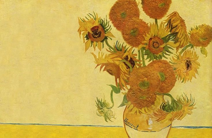 Welcome to the van gogh gallery the definitive reference for information about t...