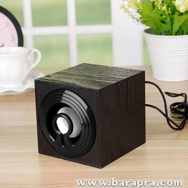 Mini USB 2.0 audio altavoz portátil - barapra.com