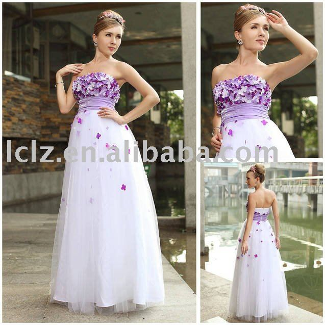 Trendy Find This Pin And More On Wedding Dresses With Dress Purple Accents
