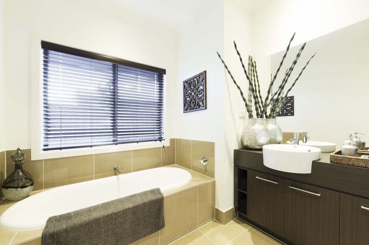 Arlington - Simonds Homes #interiordesign #bathroom