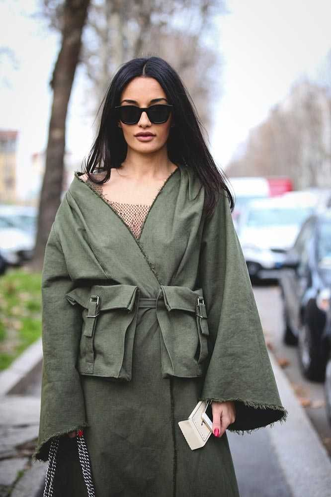 Amina Muaddi - Milan Fashion Week AW16 | Sup3rb