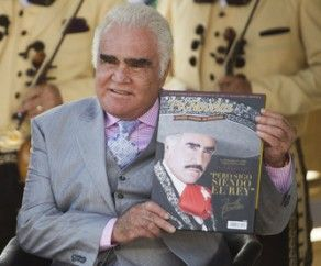 Vicente Fernandez Releases Ranchera Biography http://www.latinosongs.com/vicente-fernandez-releases-ranchera-biography/