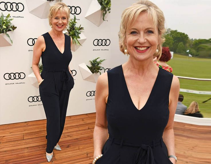 BBC Weather presenter Carol Kirkwood in pictures. The TV presenter has won the TRIC Award for Best TV Weather Presenter five times.