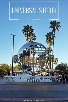 Universal Studio Los Angeles | Studio Californie. Vous partez à Los Angeles ? Ne partez pas sans avoir visité les Studios Universal Los Angeles. Un incontournable, mais est-ce un bon choix ?