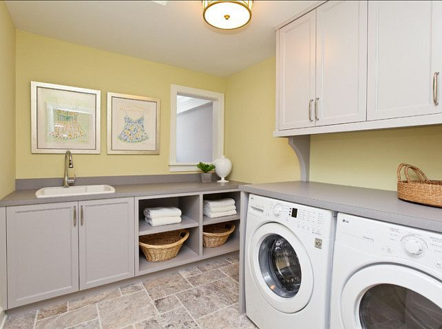 Unique Laundry Room Color Palette Paint In Design Ideas