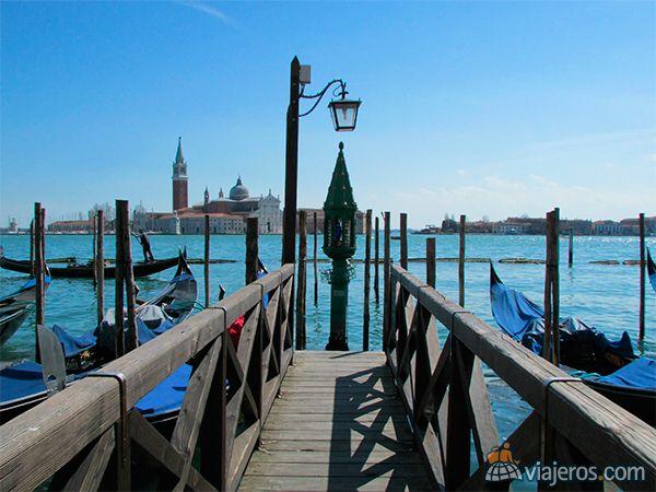 Venecia, Italia, destacada del concurso de fotos de mayo. Foto de la viajera MarinaZ. Mira más fotos ganadoras en www.viajeros.com