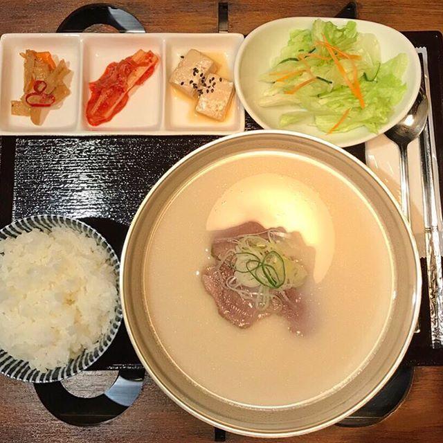 こんにちは! 鋳物焼肉3136です(#^.^#) 栄養価の高い、スープがオススメです(#^.^#) 体にいいもの、摂りませんか^ ^ ランチ11:30〜始まります! #六本木 #完全個室 #鋳物焼肉 #焼肉 #表参道 #姉妹店 #韓国料理 #個室 #肉フェス #同伴 #個室焼肉 #隠れ家 #マッコリ #大江戸線 #yakiniku #韓国  #肉  #ユッケジャンスープ #石焼ビビンパ #サーロイン #イチボ #カルビ #ロース #ナムル #黒毛和牛 #冷麺 #厳選素材 #ランチ #国産ハラミ #貴重