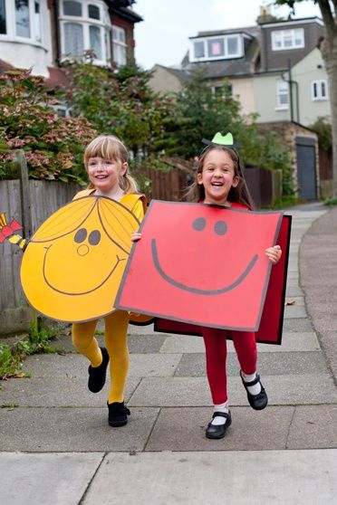 What to  wear on World Book Day 2015