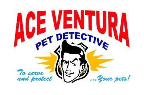 Ace Ventura: Pet Detective card