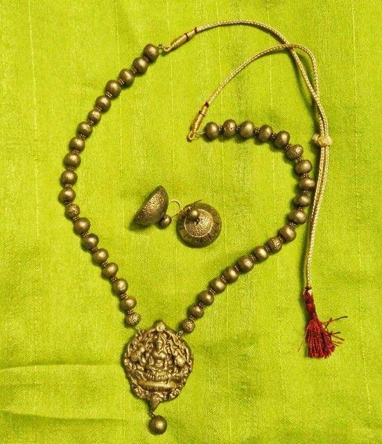 Antique lakshmi collection