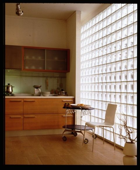 Kitchen Partition Wall Ideas: Best 25+ Glass Blocks Wall Ideas On Pinterest