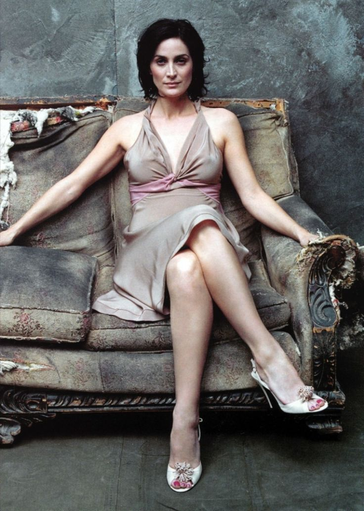 Picture of Carrie-Anne Moss | Carrie, Schauspieler, Frau