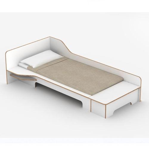 Jugendbett Plane | Design Jugendmöbel von Müller Möbelwerkstätten | Jugendzimmer