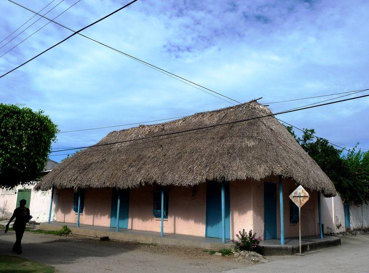 Casa de Fulvia Salom.