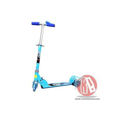 Scooter (GM-10) @Rp. 175.000,-  http://rumahbrand.com/mainan-anak/1145-scooter.html