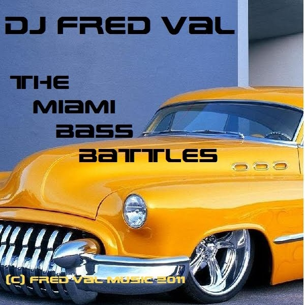 Party from back in the day, Miami bass style