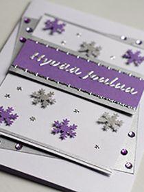 Christmas card ideas | yhteishyvä.fi